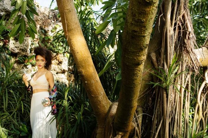 Sesja foto promująca 5 edycja Concept Weddings – Targi Slubne18.03.2018